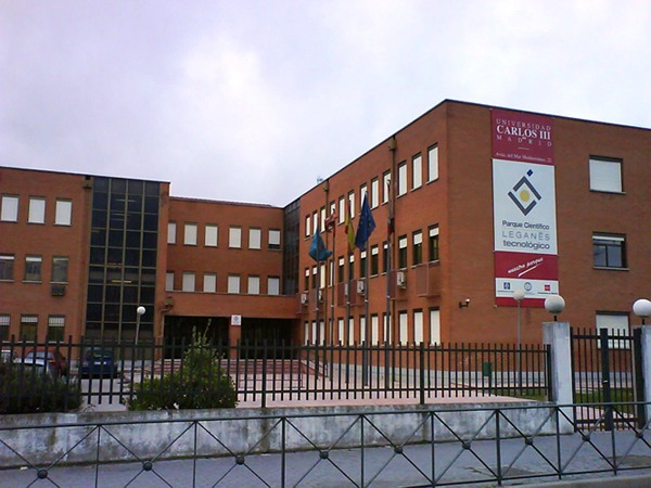 GREENback was born in the University Carlos III Science Park