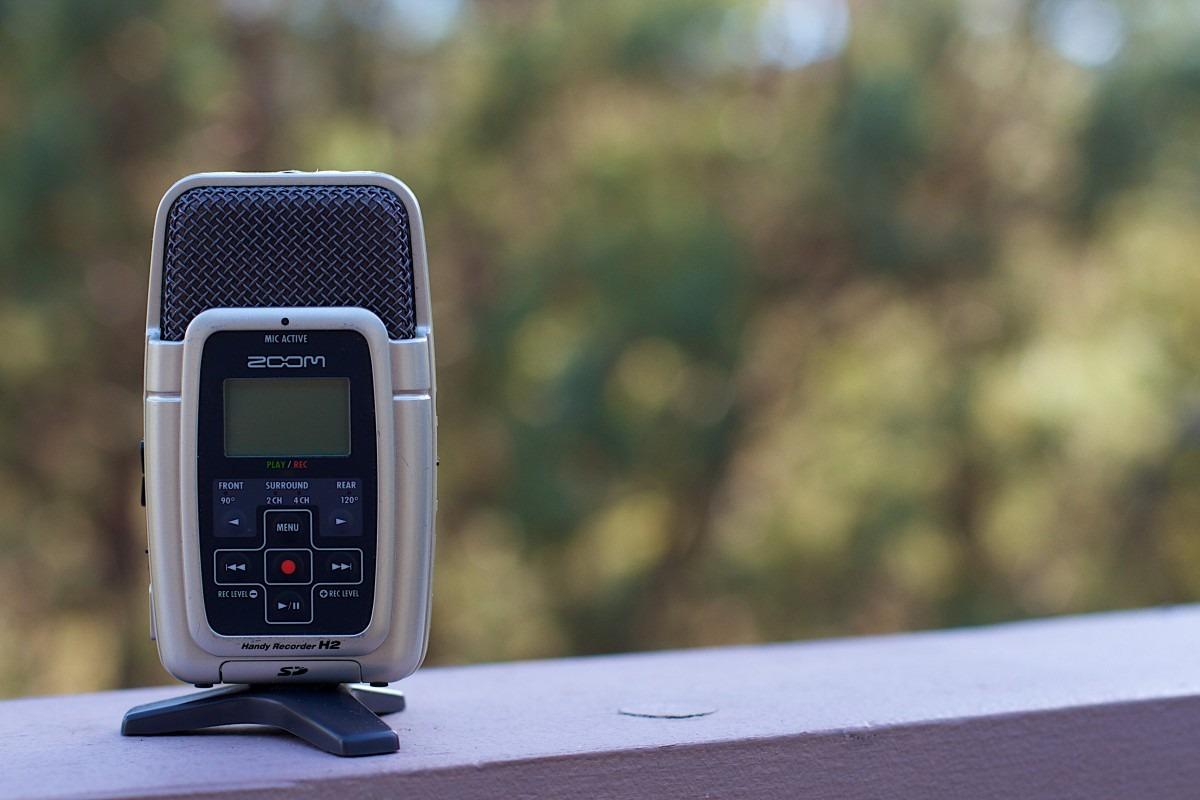 medición de ruido in situ