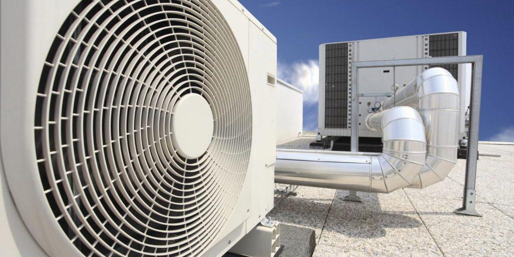 climatización, ventilación, calefacción
