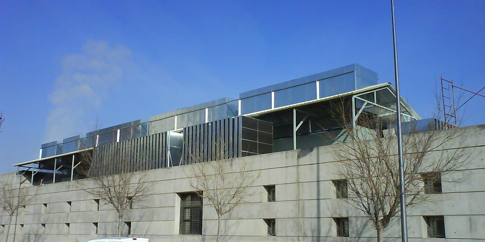 Servicios de acústica en instalaciones