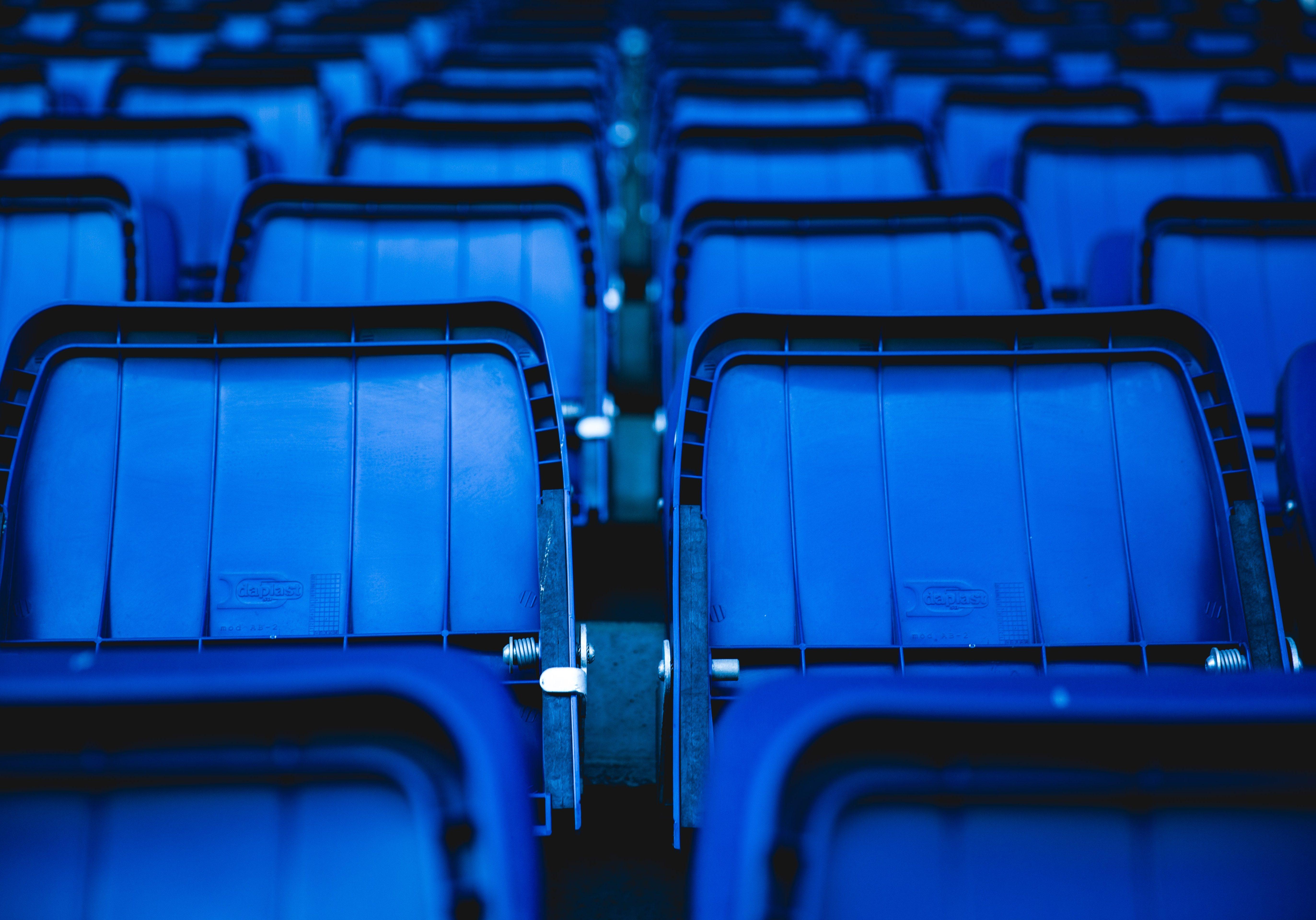 Acustica en polideportivos y espacios deportivos