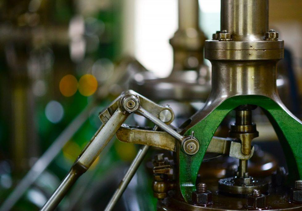 Acústica Industrial y Maquinaria